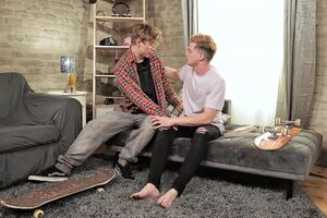 John Hardy and Xander Lux 2