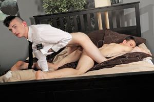 Connor Rex and Zac Law 6
