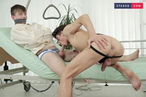 Charlie Keller and Connor Rex 12